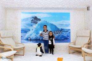 SaltWorld солна стая Пловдив